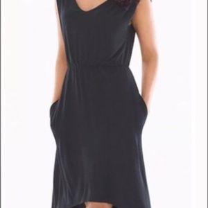 SOMA Sz L high low dress 🙌🏻